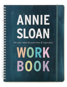 Annie Sloan Chalk Paint Work Book