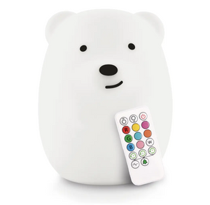 Bear LumiPet Night Light