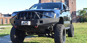 Measuring Your Jeep Liberty/Grand Cherokee Rezeppa-Rezeppa