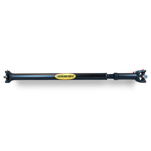 cj front drive shaft
