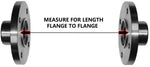 Land Rover Front or Rear Shaft, Standard