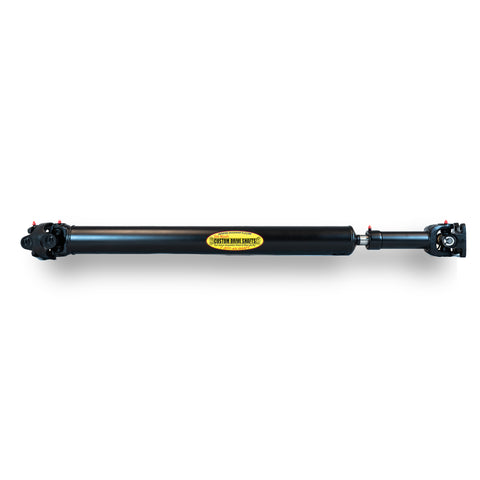 JKU rear driveshaft
