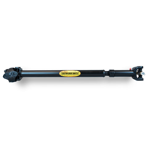 tj rubicon front drive shaft