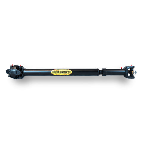 ZJ/WJ Grand Cherokee front shaft, Rzeppa-Fixed Yoke Conversion