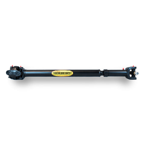 XJ rear drive shaft