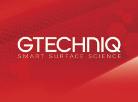 Gtechniq - Meticulous Detailing brand for mobile car detailing services