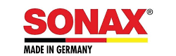 Sonax detailing products