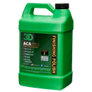 3D Products Canada Paint Correction 1 gallon 3D Products ACA 520 Finishing Polish