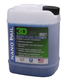 3D Products Canada Vehicle Washing & Glass Cleaning 64 oz 3D Products Super Glass Cleaner Concentrate