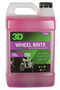 3D Products Canada wheel maintenance 3D Products Wheel Brite