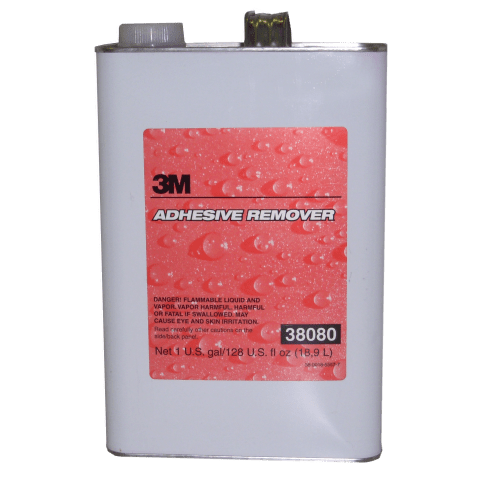 3M Auto All Purpose Cleaners & Degreasers 3M Auto Adhesive Remover