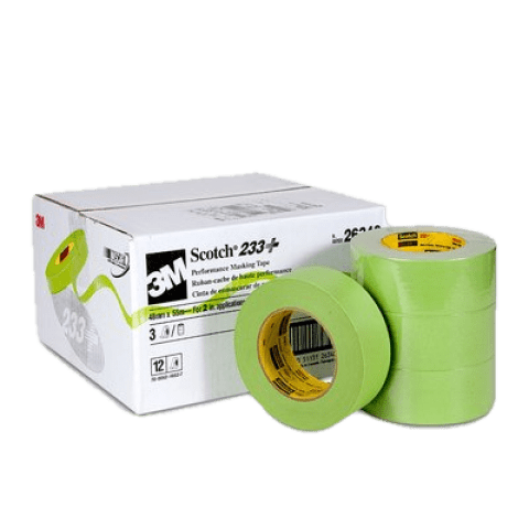 3M Auto Miscellaneous 3M Auto Green Masking Tape