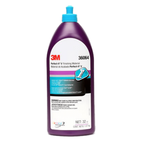 3M Auto Paint Correction 3M Auto Perfect-It Finishing Material
