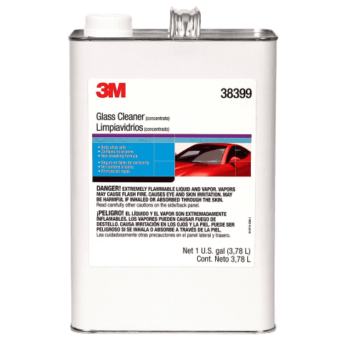 3M Auto specialty cleaners 3M Auto Glass Cleaner