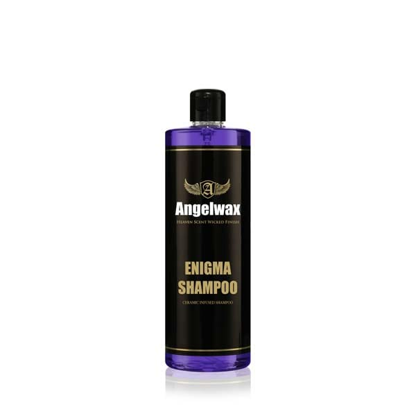 Angelwax Wash 500ml Angelwax Enigma Ceramic Infused Shampoo