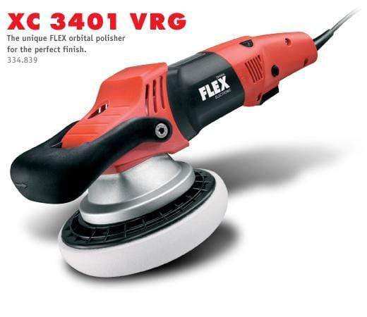 FLEX Equipment Flex XC 3401 VRG DA Polisher