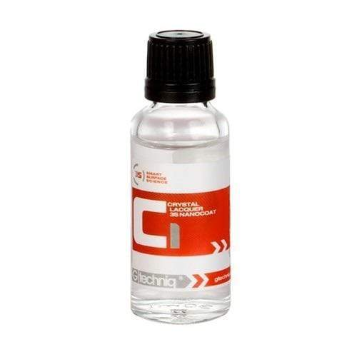 Gtechniq Paint Treatment Gtechniq C1 Crystal Lacquer