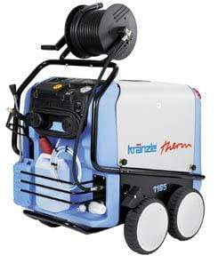 Kränzle K2175TST 2500 PSI 3.3 GPM Hot Water Electric Pressure Washer - Special Order ***