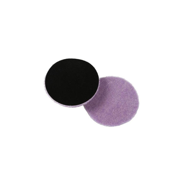 Lake Country Manufacturing Paint Correction Lake Country Low Profile Purple Foamed Wool Pads