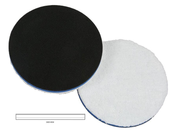 Lake Country Manufacturing Paint Correction Lake Country Orbital Fibre Heavy Cutting Pad