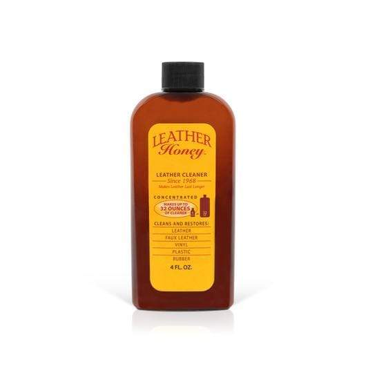 Leather Honey Leather Treatment Leather Honey Cleaner *****