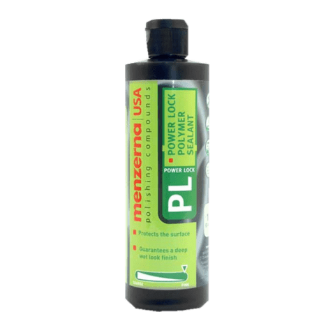 Menzerna Menzerna Power Lock Polymer Sealant