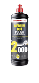 Menzerna Paint Correction Menzerna Medium Cut Polish 2000