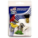 MTM Polishers & Equipment MTM Hydro Stainless Steel Nozzles