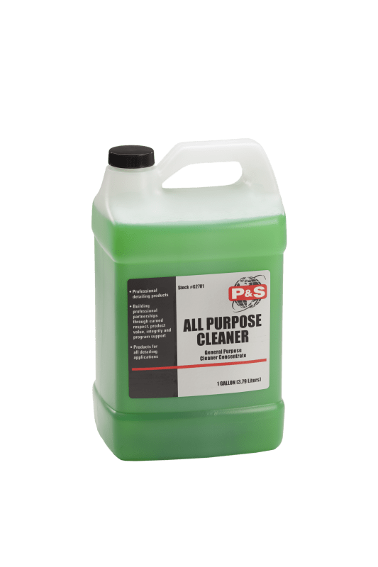 P&S All Purpose Cleaner 1 Gallon P&S All Purpose Cleaner