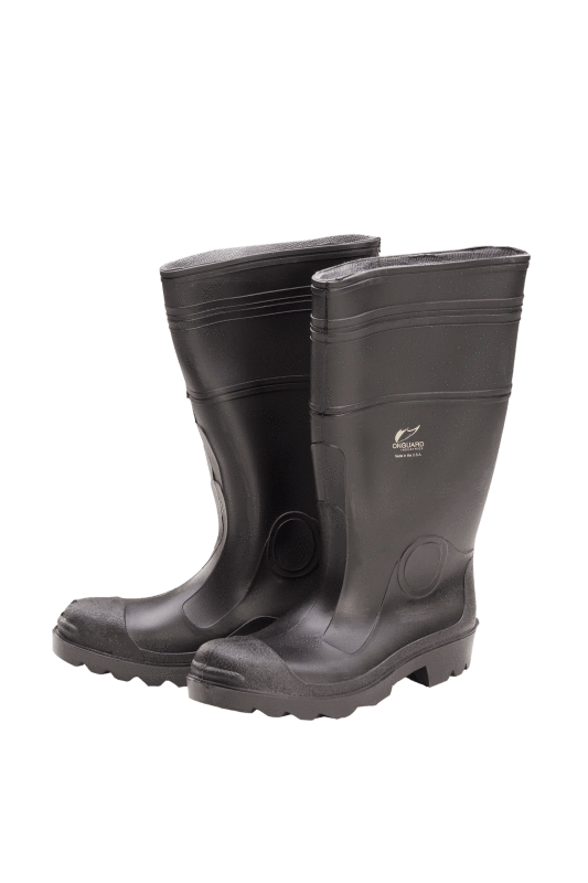 P&S Apparel P&S Car Wash Boots