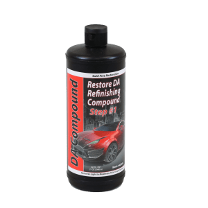 P&S Auto Products P&S Restore D/A Refinishing Compound