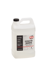 P&S Carpet Care and Upholstrey P&S Extractor Shampoo***