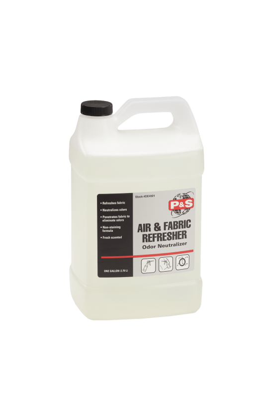 P&S Deodorant 1 Gallon P&S Air & Fabric Refresher Neutralizer