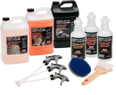 P&S Double Black Renny Doyle Collection Carpet Care and Upholstrey Double Black Renny Doyle Upholstery & Carpet Cleaning System