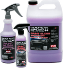 P&S Double Black Renny Doyle Collection Paint Treatment 5 Gallons Double Black Renny Doyle Paint Gloss Showroom Spray N Shine