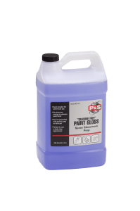 P&S Paint Treatment 1 Gallon P&S Silicone Free Paint Gloss