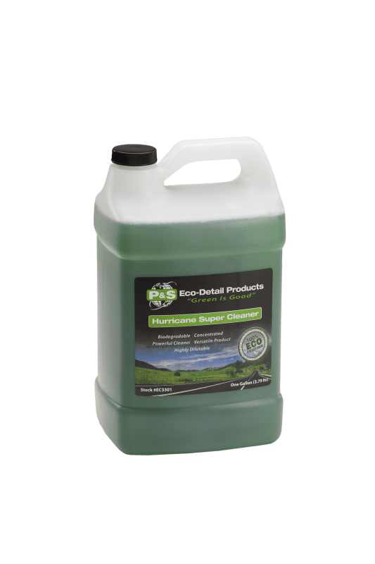 P&S Wash P&S EcoDetail Hurricane Degreaser
