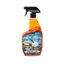 Real Clean Aviation Products 16 oz Spray Bottle Real Clean Aviation Turbine Soot Master
