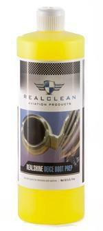 Real Clean Aviation Products Aircraft Wash 32 oz Real Clean Aviation Real Shine Pneumatic Deice Boot Prep