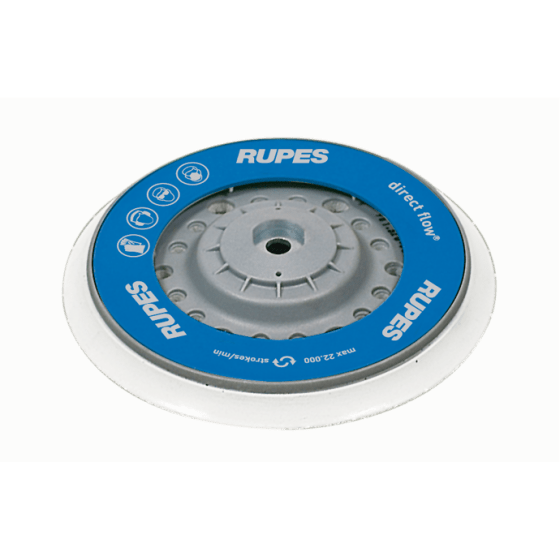 Rupes Equipment RUPES BACKING PLATE 150MM 981.321N (FOR MARK II, III AND 1ST GEN/DUETTO) ***
