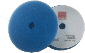 Rupes Equipment Rupes Coarse HD Cut Foam Pad