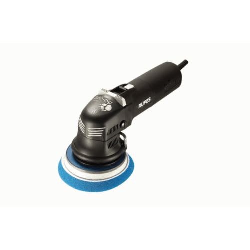 Rupes Equipment Rupes LHR 12E Duetto Big Foot Random Orbital Polisher