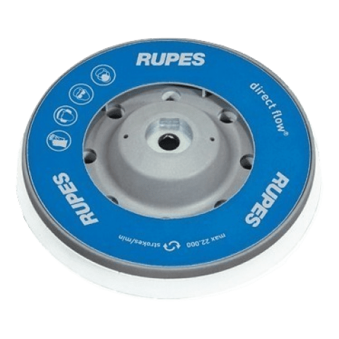 Rupes Rupes Mark II Velcro Backing Plate