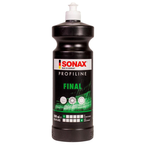 Sonax Paint Protection 1 L Sonax Profiline Final