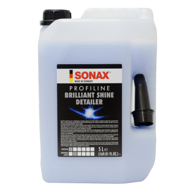 Sonax Paint Protection 5L Sonax Brilliant Shine Detailer