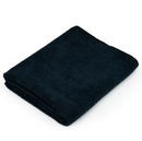 The Rag Company Towel Black ALL PURPOSE 16 X 27 CAR WASH MICROFIBER TERRY TOWEL