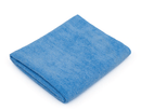 The Rag Company Towel Light Blue ALL PURPOSE 16 X 27 CAR WASH MICROFIBER TERRY TOWEL