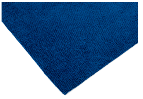 The Rag Company Towel Royal Blue The Rag Company Edgeless All Purpose Terry Towel 245