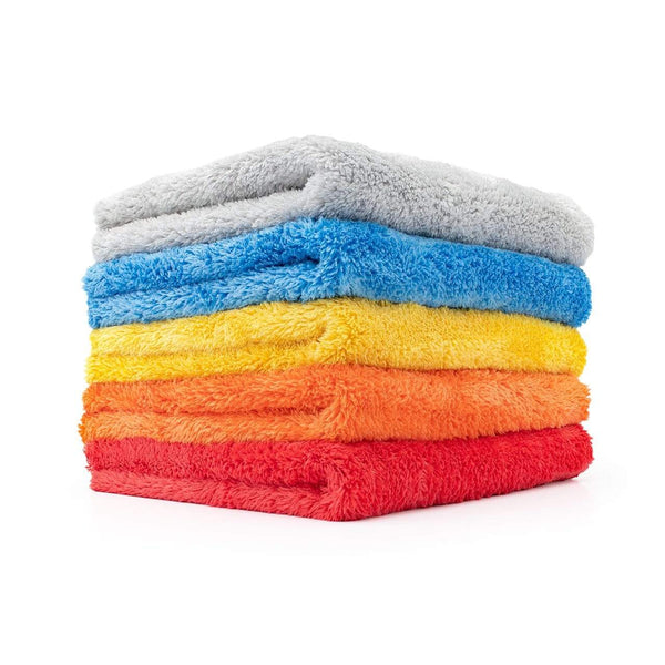 The Rag Company Towel The Rag Company Eagle Edgeless 500 Ultra Plush Microfibre Towel