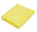 The Rag Company Towel Yellow ALL PURPOSE 16 X 27 CAR WASH MICROFIBER TERRY TOWEL